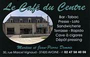 Café du centre Avoine