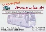 Voyage Archambault