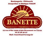 Boulangerie Nalin