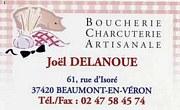 Boucherie Delanoue