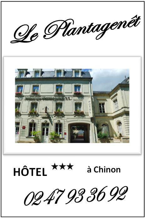 Hotel Le plantagenêt