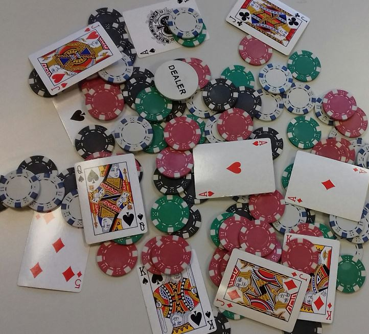 pokerjetons