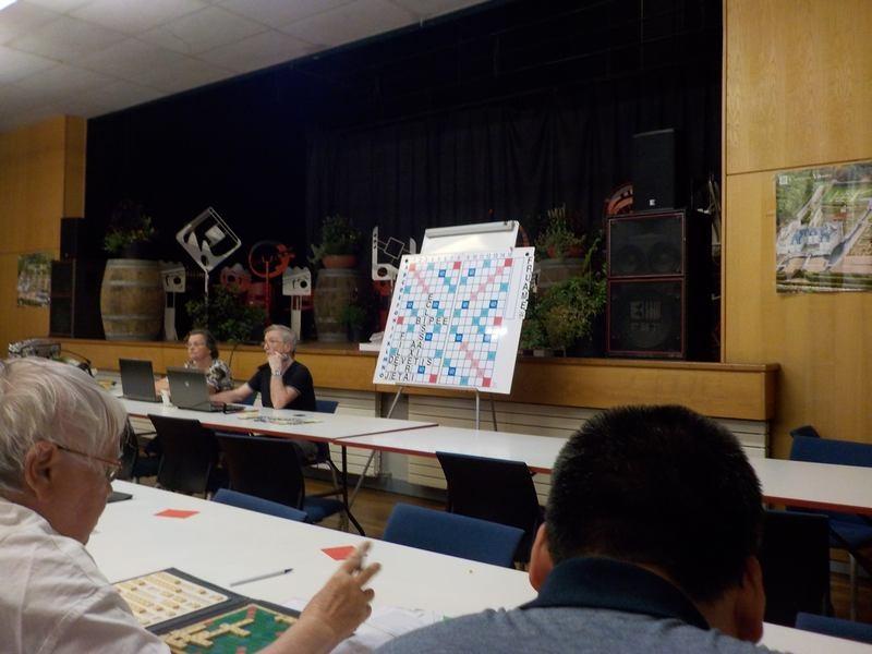 Scrabble 2016